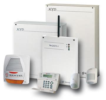 Software bentel b b system automazioni sistemi di for Bentel security suite
